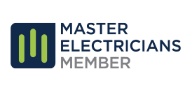 Dynamic Electrical, Refrigeration and Solar is a Master Electricians Australia Member